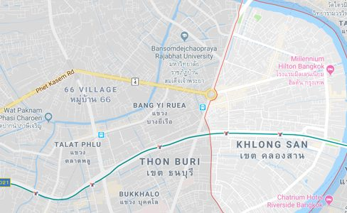 Khlong San