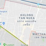 Khlong Tan Nuea District