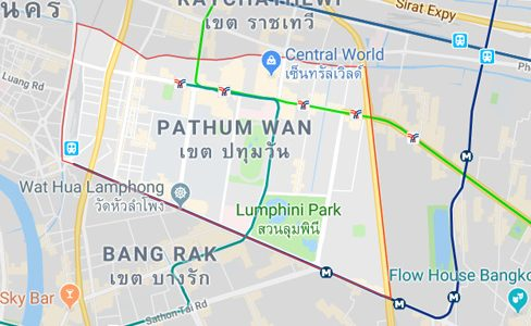 Pathum Wan District