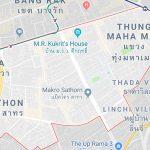 Sathon District