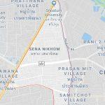 Sena Nikhom
