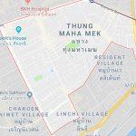 Thung Maha Mek District