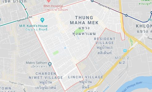 Thung Maha Mek District