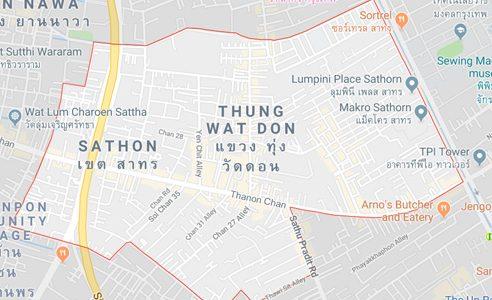 Thung Wat Don