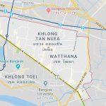 Watthana District Property