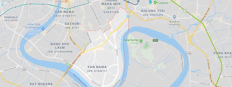 Yan Nawa District Property